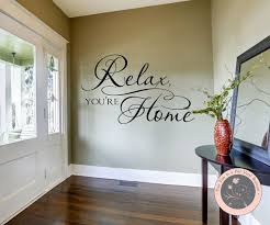 The Home Decor Best 10 Vinyl Wall Decor Ideas On Pinterest Vinyl Wall Quotes