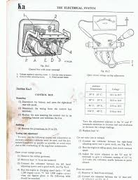 leyland nuffield bmc tractor message board wiring diagram
