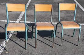chaise mullca chaise mullca 510 maison image idée
