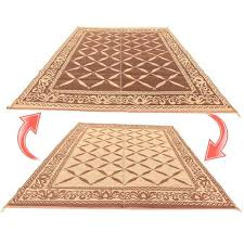 Rv Patio Rug Rv Camping Mats Outdoor Patio Mat Reversible Rv Mat Carrying