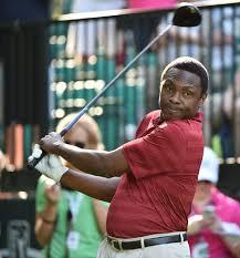Nick Saban Resume Avery Johnson Golf Jpg