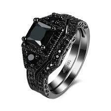 onyx wedding band 15 best ideas of black onyx wedding bands
