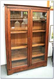 mission bookcase oak mission bookcase 4 mission style bookcase oak