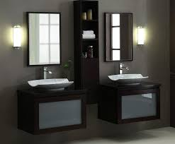 wall mounted bathroom vanity cabinets decorating clear