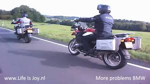 westerwald germany afkiktoer motorfun on bmw k1200r r1200gs