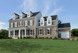 new homes to build the reserve at brightwell crossing new homes in poolesville md