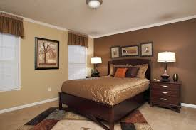 colors for your manufactured home bedroom to help you sleep