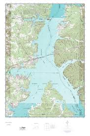 Topographical Map Of Tennessee by Mytopo Paris Landing Tennessee Usgs Quad Topo Map