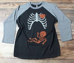 Pregnancy Halloween Costumes Skeleton 25 Maternity Halloween Ideas Pregnancy