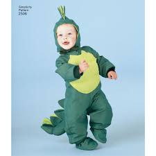 Simplicity Halloween Costumes Pattern Toddler Costumes Simplicity