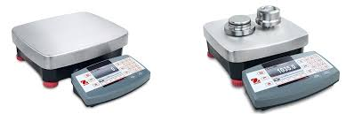 Ohaus Bench Scale Take A Look At The Ranger 7000 Series Bench Scales From Ohaus
