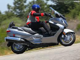 2011 suzuki burgman 650 executive comparison photos motorcycle usa