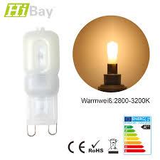 white light bulbs not yellow g9 3w 5w mini led light bulb capsule chandelier l dimmable or not