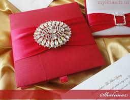 wedding invitation cards india luxury invitations for a royal indian wedding myshaadi in