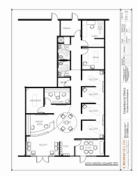 floor plan sle with measurements visio floor plan elegant 59 lovely collection visio home plan