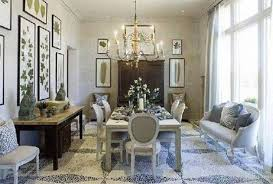 dining room french country home interior french country home
