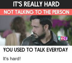 Who You Talking To Meme - it s really hard not talking to the person rvcj wwwrvcjcom you used