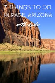 things to do around las vegas 7 things to do in page arizona with kids no back home