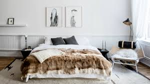 Simple And Chic Master Bedroom Decorating Ideas StyleCaster - Simple master bedroom designs