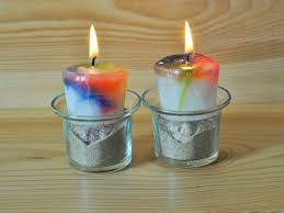 how to make a tye dye candle 13 steps with pictures wikihow