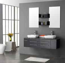 Cool Bathroom Sets Bathrooms Design Pleasant Design Contemporary Bathroom Vanity