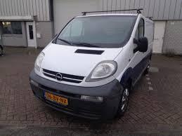opel vivaro 2005 opel vivaro auto u0027s en andere opel occasions op zoek nl