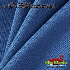 Blue Upholstery Fabric Outdura Outdoor Upholstery Fabric 8oz 54