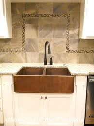 copper sink wax premier copper products kitchen sinks classic