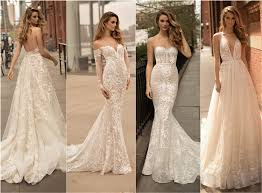 best wedding dresses the best wedding dresses 2018 from 10 bridal designers deer
