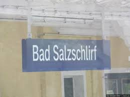 Bad Salzschlirf Bad Salzschlirf Reiseinformation Railcc