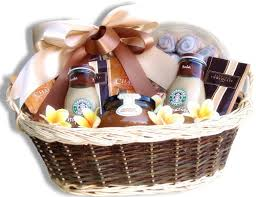 coffee and tea gift baskets gift baskets orange county irvine ca christmas custom