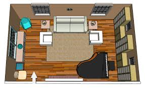 piano floor plan good looking living room layout plans design with piano and