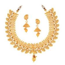 traditional design buy spargz south indian traditional mango design gold plating