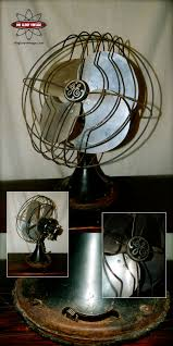 Oscillating Desk Fan by Vintage Ge Oscillating 12in Desk Fan U2013 1930s Herramientas Y