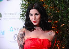 kat von d buys house from cheaper by the dozen popsugar home