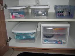 Alejandra Organizer by 32 Bathroom Cabinet Organization Triangle Re Bath Bathroom