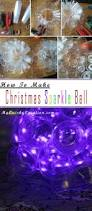 how to make a sparkle ball with plastic cups home decor idea