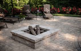 Firepit Images Dublin Square Eaglebay Usa Pavers