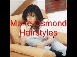 marie osmond hairstyles feathered layers marie osmond s latest haircut marie hair trend 2017