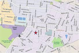 Athens Ga Zip Code Map by Charlie Norwood Va Medical Center Charlie Norwood Va Medical Center
