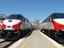 caltrain adjusts thanksgiving schedule mountain view ca