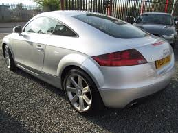 history of audi tt second audi tt 3 2 v6 quattro 2dr s tronic leather