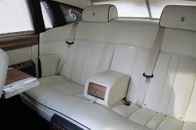 Roll Royce Ghost Interior 2014 Rolls Royce Phantom Around The Block Automobile Magazine