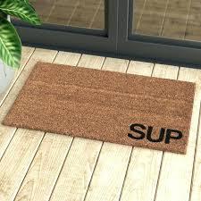 Patio Door Mat Outdoor Patio Mats Patio Door Mats The Sup Doormat Outdoor Patio