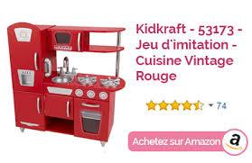 amazon cuisine enfant présentation de la cuisine d imitation kidkraft 53222 cuisine
