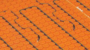 ditra heated floor installation u2013 meze blog