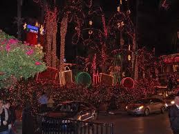 Riverside Christmas Lights Riverside U0027s Mission Inn Lights Up For The Holidays Rmw The Blog