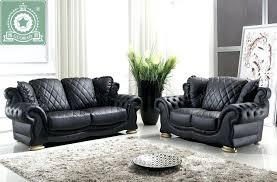 leather livingroom set black leather living room furniture cirm info