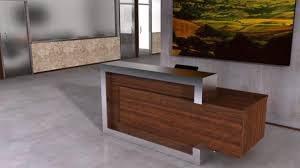 Receptions Desk Contemporary Reception Desk New Chairs With 0 1000keyboards