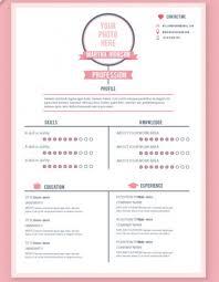 22 free minimalist u0026 simple resume templates xdesigns